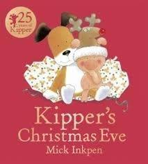 *小貝比的家*廖彩杏~~KIPPER'S CHRISTMAS EVE/平裝/3~6歲/ 聖誕節/延伸閱讀