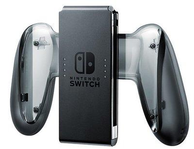 現貨中 任天堂 原廠 Nintendo Switch Joy-Con 握把充電座 充電握把 【板橋魔力】