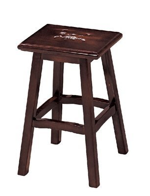 【浪漫滿屋家具】(Gp)604-18 吉品鑲貝方椅