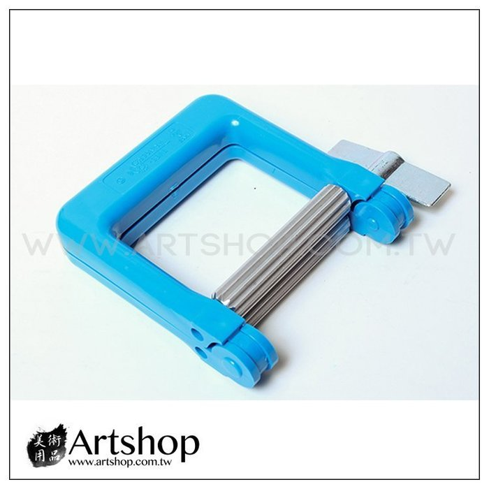 【Artshop美術用品】美國 TUBE WRINGER 205 塑膠擠管器 顏料擠壓器