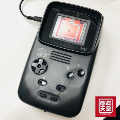 NEC PCE GT PC-ENGINE