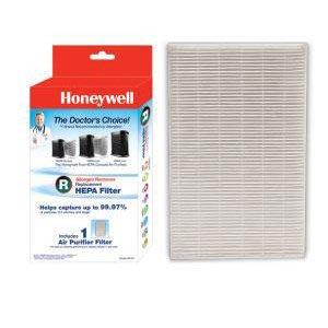 【大頭峰電器】Honeywell HRF-R1 True HEPA 適用:HPA-100APTW;HPA-200APT