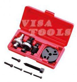 ~ VISA 汽車工具 ~ 改裝汽機車必備 ~ 壓縮機培令拆裝組