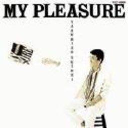日本天團off course主唱鈴木康博抒情專輯My Pleasure ララバイ+better than new 分售日版