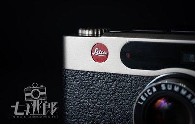 七逃郎 相機工坊 Leica Minilux  經典銘機 定焦 大光圈 底片機 傻瓜相機 底片