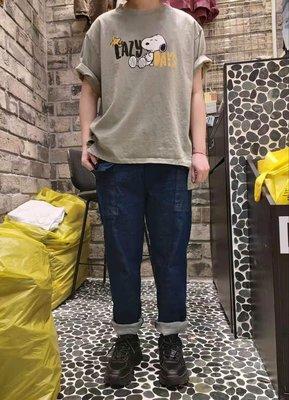 diver 英字史努比t【預購】 爾雅 正韓 加入社團享免運優惠 社團請搜尋 爾雅韓國服飾