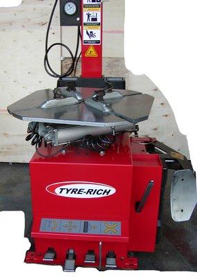拆胎機修理 零件 配件 TYRE RICH