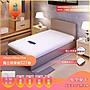 【富郁床墊】斯里蘭卡5cm天然乳膠獨立筒床墊...