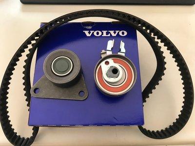 時規皮帶/正時皮帶 VOLVO S80 S60 S40 V70 V50 XC90
