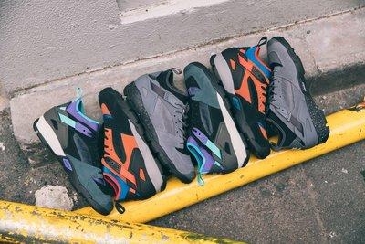 R代購 Nike ACG Air Revaderchi Huarache 灰綠橘 AR0479 003 004 005