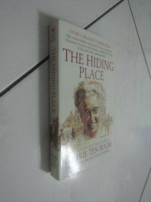 典藏乾坤&書---語言學習--the hiding place  B
