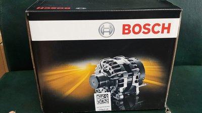 BMW N52 N54 BOSCH 發電機 E90 E92 E91 E60 E61 E87 E83