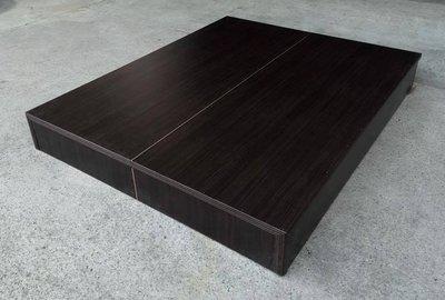 【N D Furniture】台南在地家具-3.5尺防蛀木心板堅固耐用型加厚加強6分床底/床板/床架/床底箱
