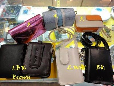 各式相機包出清特賣-適用sony casio panasonic nikon -可來店合適-另有手機 MP4袋/ 韓系 洞洞袋 台北市