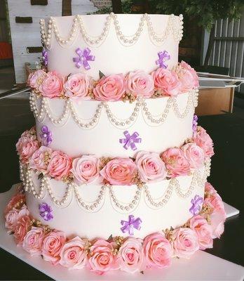 道具蛋糕 補土 模型 生日 超大蛋糕