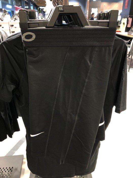 [飛董] NIKE PRO SHORT 短褲  緊身褲 束褲 內搭 透氣 排汗 籃球 男裝 BV5636-010 黑