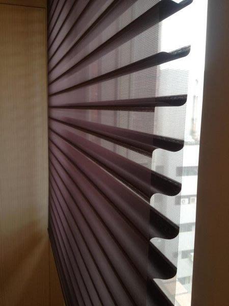 【窗的世界】20年專業製作達人,歐風柔紗簾(波音百葉),達人專業丈量與安裝