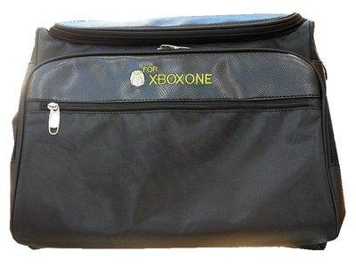 XBOX ONE 主機收納包 黑色(盒裝)【台中恐龍電玩】