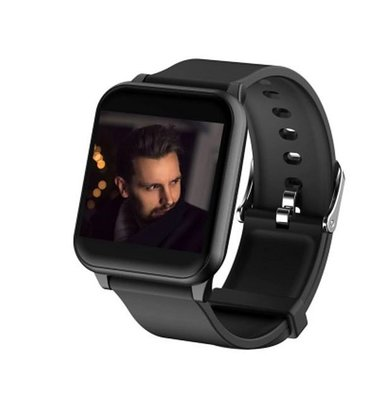 ⭐AW16 LINE FB 微信⭐通知 智能手錶 智慧手環 心率 智能手環 藍牙 藍芽 運動手環 藍牙手錶 生日 情人節