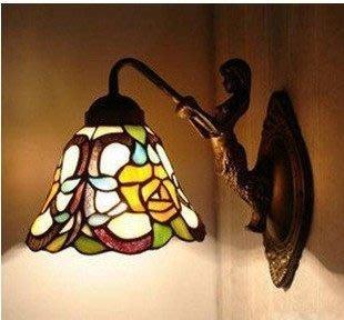【優上精品】歐式燈飾 簡約 臥室書房壁...