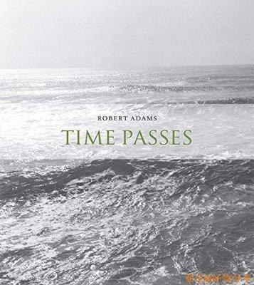 亚比@好物分享Time Passes by Robert Adams 時光流逝