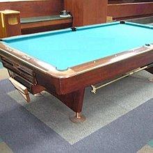 ☆╮☆中古撞球台.國際標準花式撞球檯(廉售10000)(營業專用的撞球桌)☆╮☆3