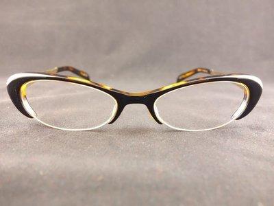 【阜康手工造型眼鏡】***日本手工框YELLOWS PLUS*** ^_^ 請看關於我