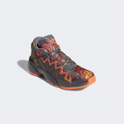 5號倉庫 ADIDAS D.O.N. ISSUE #2 GCA FX7432 男女 籃球鞋 寬楦 緩震 止滑 耐磨 原價
