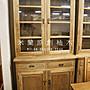 【米蘭柚木傢俱】老柚木系列 -  書櫃、收納櫃...
