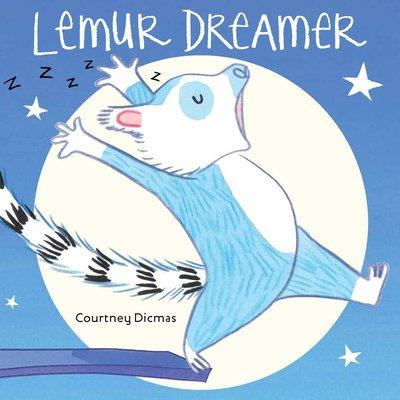 *小P書樂園* Lemur Dreamer