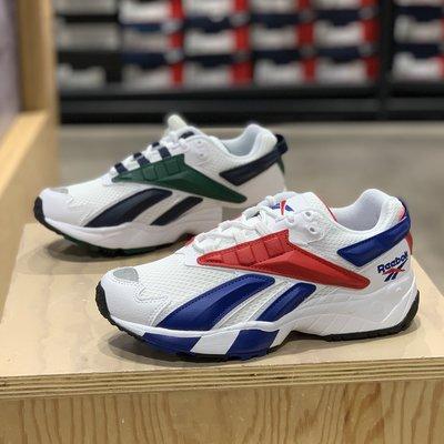 超人運動 銳步Reebok Interval INTV 96 運動復古老爹鞋跑步鞋EH3102EH3103