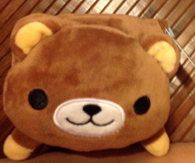 全新可愛熊面紙袋