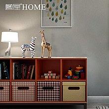 〖洋碼頭〗美式歐式樹脂擺件 家居客廳兒童房樣板間軟裝飾品 長頸鹿斑馬擺設 ywj517
