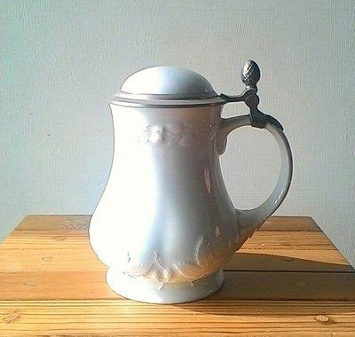 1980年德國ROYAL TETTAN瓷杯,夏日優惠售 2280元。