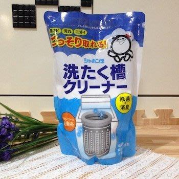 *【DEAR BABY】日本製 泡泡玉 洗衣槽專用清潔劑 洗衣機專用 除菌清潔劑500g 現貨