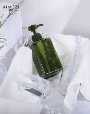 299起售-洗發水沐浴露分裝瓶空瓶子按壓式乳液洗手液洗面奶分裝瓶旅行套裝#分裝瓶#化妝工具#旅行清潔