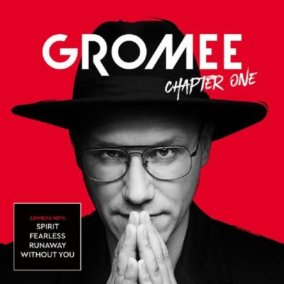 第一樂章 Chapter One / 果米 Gromee ---88875099662