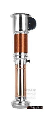 宇煌百貨-排風抽油煙機伸縮燒烤排煙管吸煙罩上排煙設備商用火鍋店烤肉_QCcG