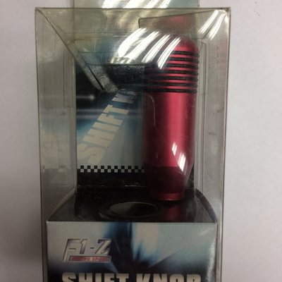 【光電小舖】F1-Z SHIFT KNOB 排擋頭