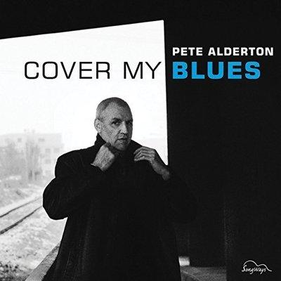 【店長推薦】唯心藍調 Cover My Blues/彼特艾爾德頓 Pete Alderton---SW505CD