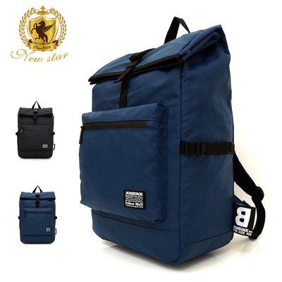 現貨免運!簡約潮流防水口袋大容量後背包包筆電包 電腦包 NEW STAR BK279