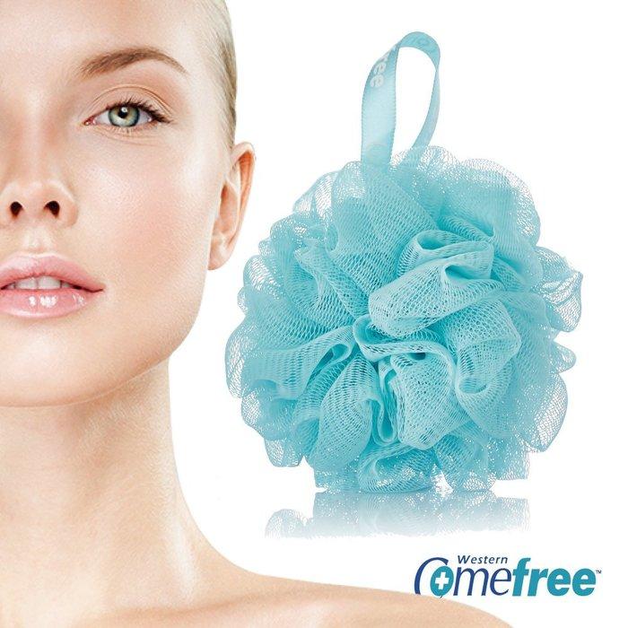 Click Me § Comefree能量潔膚洗臉球