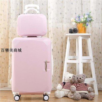 精選 熱銷20拉桿箱旅行箱包22行李箱24登機箱子26萬向輪潮男女28寸