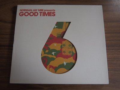 ◎MWM◎【二手CD】Good Times 內圈英版, 有外紙盒, 2CD, 無歌詞, 片況佳無刮痕
