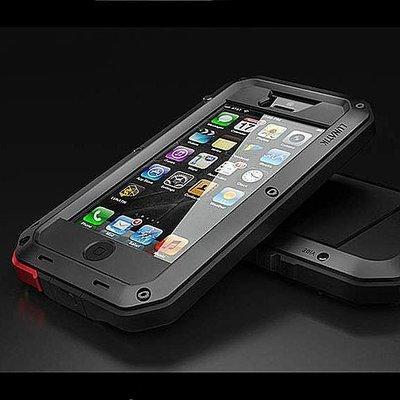 iPhone5 5S 鋁框 運動 鋁框 邊框 三防 媲美 LUNATIK TAKTIK