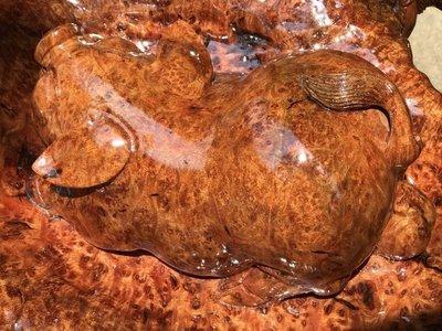 【寶葳】台灣花梨樹瘤 牛樟 黃檜 紅檜 肖楠 檜木 紅豆杉 扁柏 亞杉 台灣樟 聚寶盆 文昌筆