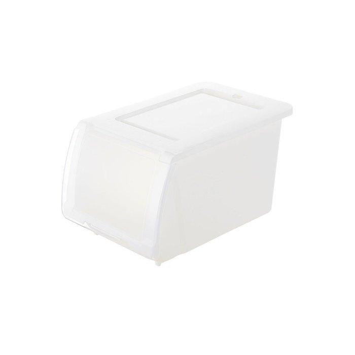 『運費0元』HV15/Nice直取式整理箱12入裝15L/巧意直取式整理箱/衣服分類/尿布收納/大掃除收納/新房佈置