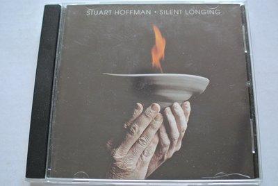 CD ~ SILENT LONGING STUART HOFFMAN ~ JINGO MXD-2184