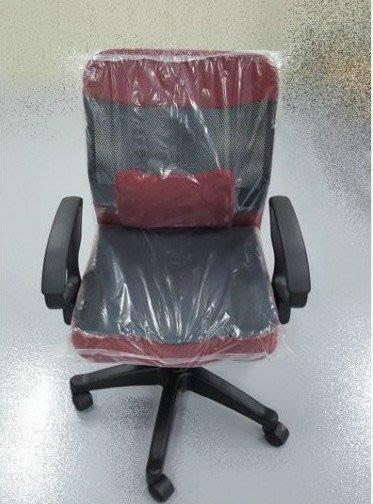 樂居二手家具 台中全新中古傢俱 EAHJJ9 *全新護腰辦公椅 網狀透氣電腦椅 書桌椅* 洽談桌椅 會議桌椅 餐桌椅