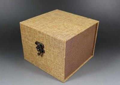 宇陞精品-宜興紫砂壺盒建盞杯盒包裝盒正方形禮物盒禮品盒印尼盒-10.5*10.5*8.8內部最大8.5*8.5*7
